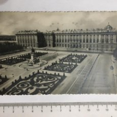 Postales - POSTAL. MADRID. Plaza de Oriente. HELIOTIPIA MADRID. H. 1950? - 122642368