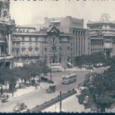 Postales: POSTAL MADRID 95 - CALLE ALCALA - MOLINA - CIRCULADA. Lote 124955391