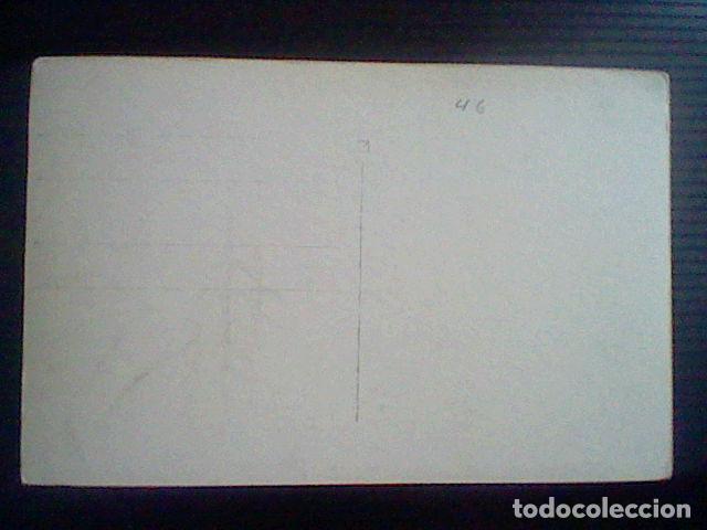 Postales: PUERTO COTOS SIERRA GUADARRAMA ED LOTY SIN CIRCULAR - Foto 2 - 125105203