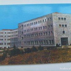 Postales: POSTAL DE COLMENAR VIEJO ( MADRID ): SEMINARIO CLARETIANO. AÑOS 60. Lote 126481347