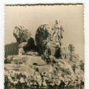Postales: MADRID-FUENTE DE CIBELES- EDICIONES POSTAL MADRID- ESCRITA Y CIRCULADA EN 1964 13 X 8,5 CMS APROX.. Lote 126592747