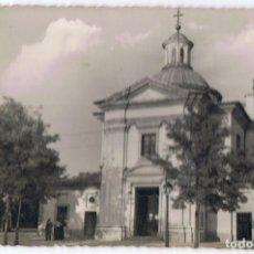 Postales: POSTAL MADRID ERMITA SAN ANTONIO DE LA FLORIDA Nº 63. Lote 128134859