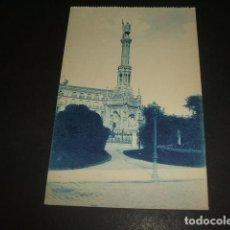 Postales: MADRID MONUMENTO A COLON. Lote 128504639