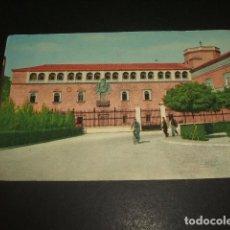 Postais: ALCALA DE HENARES MADRID SEMINARIO. Lote 128505327