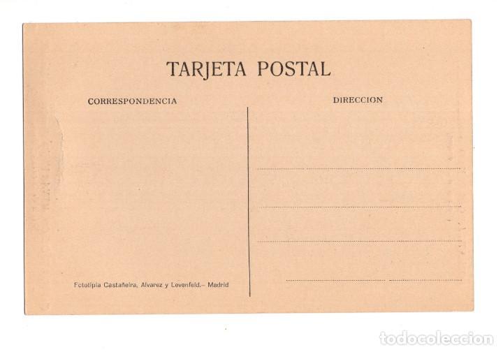 Postales: COLMENAR VIEJO.- FOMENTO DE OBRAS Y CONSTRUCCIONES. CANTERAS . VISTA DE LA CASA OFICINAS - Foto 2 - 128661875