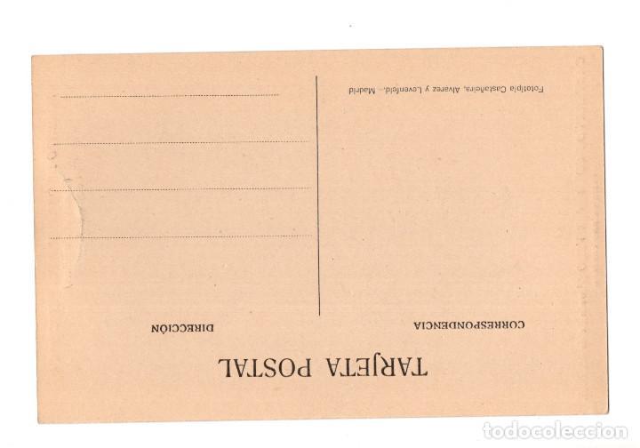 Postales: COLMENAR VIEJO.- FOMENTO DE OBRAS Y CONSTRUCCIONES. CANTERAS . VISTA DE UNA CANTERA - Foto 2 - 128662159