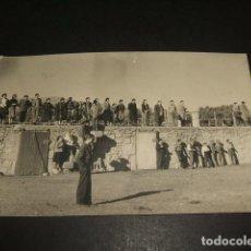 Postales: EL ESCORIAL MADRID TENTADERO CUARTO CARRETERO 1957. Lote 128876655