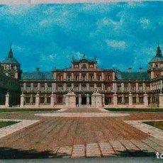 Postales: 12 POSTALES DEL PALACIO DE ARANJUEZ DEL AÑO 1974. Lote 128940059