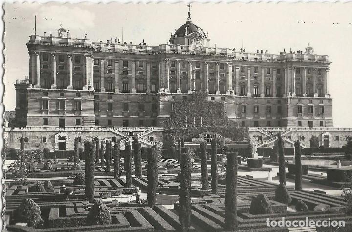 Postales: LOTE 7 POSTALES ANTIGUAS - MADRID- CIRCULADAS - ESPAÑA - - Foto 5 - 129308507