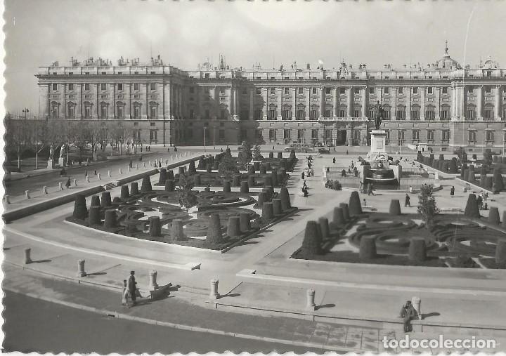 LOTE 5 POSTALES ANTIGUAS - NO CIRCULADAS - MADRID - ESPAÑA - (Postales - España - Madrid Moderna (desde 1940))