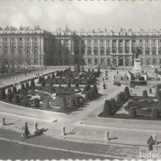 Postales: LOTE 5 POSTALES ANTIGUAS - NO CIRCULADAS - MADRID - ESPAÑA - . Lote 129309115