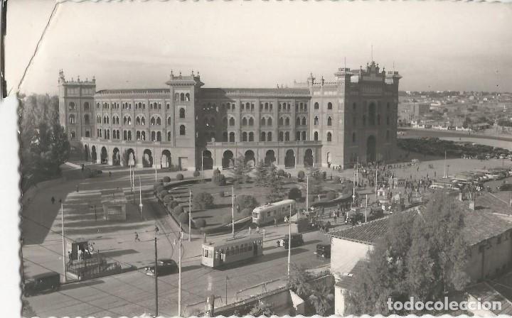 Postales: LOTE 5 POSTALES ANTIGUAS - NO CIRCULADAS - MADRID - ESPAÑA - - Foto 3 - 129309115