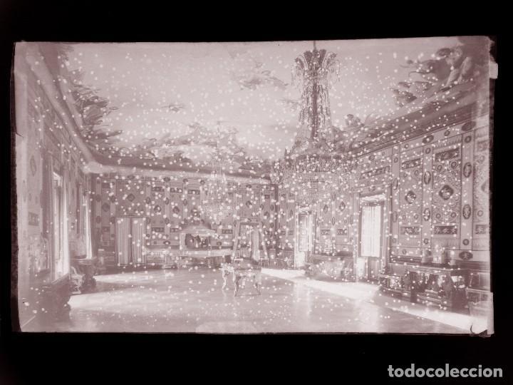 Postales: ARANJUEZ, MADRID - 5 CLICHES ORIGINALES - NEGATIVO EN CELULOIDE - ED. ARRIBAS - Foto 9 - 130248194