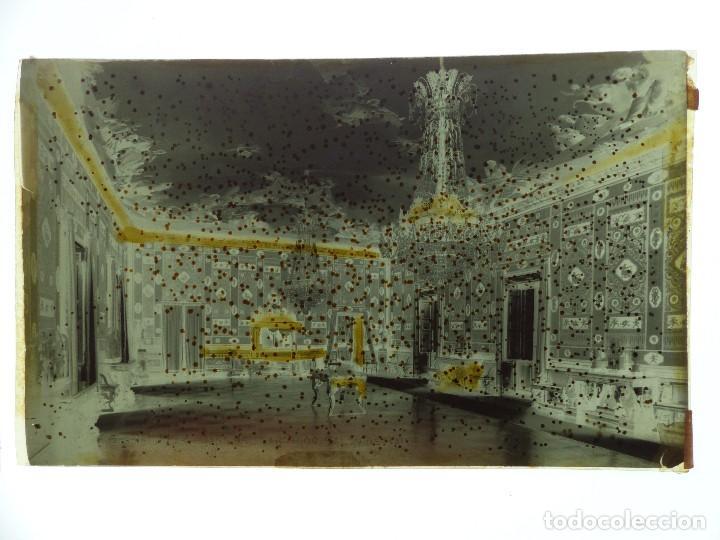 Postales: ARANJUEZ, MADRID - 5 CLICHES ORIGINALES - NEGATIVO EN CELULOIDE - ED. ARRIBAS - Foto 10 - 130248194