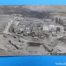 Postales: DESCONOCIDA, H. CONDE FOTOGRAFO - POSTAL FOTOGRAFICA. Lote 130345394