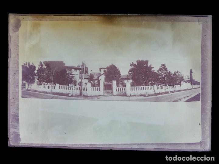 Postales: LOS MOLINOS, MADRID - 2 CLICHES ORIGINALES - NEGATIVOS EN CRISTAL - EDICIONES ARRIBAS - Foto 5 - 131355306