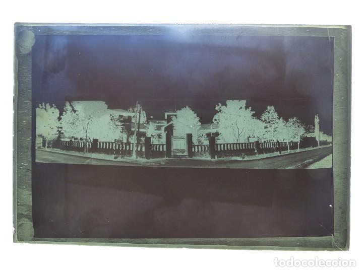 Postales: LOS MOLINOS, MADRID - 2 CLICHES ORIGINALES - NEGATIVOS EN CRISTAL - EDICIONES ARRIBAS - Foto 6 - 131355306