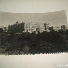 Postales: MADRID PALACIO NACIONAL. Lote 131487470