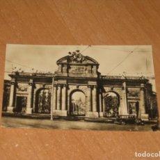 Postales: POSTAL DE MADRID. Lote 131859190