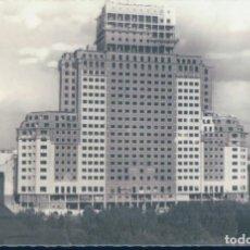 Cartes Postales: POSTAL MADRID 99 - EDIFICIO ESPAÑA - BEA - CIRCULADA. Lote 131901002