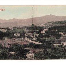 Postales: CERCEDILLA (MADRID).- POSTAL DOBLE.- VISTA PARCIAL DE LA COLONIA, SIN CIRCULAR. Lote 131951562