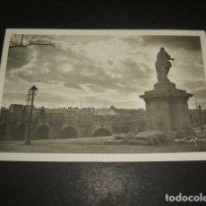 Postales - MADRID PUENTE DE TOLEDO COL. LOTY POSTAL FOTOGRAFICA - 132181418