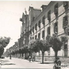 Postales: POSTAL ALCALA DE HENARES CALLE DE LIBREROS ED. VISTABELLA. Lote 132838462