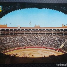 Postales: POSTAL MADRID.PLAZA DE TOROS ,29 ,DOMINGUEZ. Lote 133233190