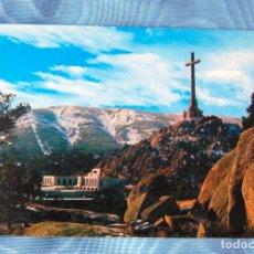 Postales: SANTA CRUZ DEL VALLE DE LOS CAÍDOS.. Lote 133541782
