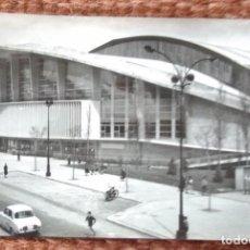 Postales: MADRID - PALACIO DE LOS DEPORTES - SALVADOR BARRUECO - Nº 10. Lote 134090718