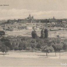 Postales: () MADRID. VISTA GENERAL. Lote 134418646