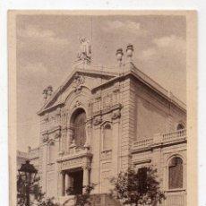 Postales: MADRID. PALACIO DE JUSTICIA.. Lote 137319822
