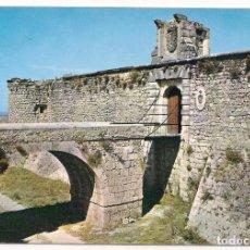 Postales: MADRID - DE CHINCHÓN - CASTILLOS DE ESPAÑA - Nº58 EDICIONES VISTABELLA - ESCRITA. Lote 137827042