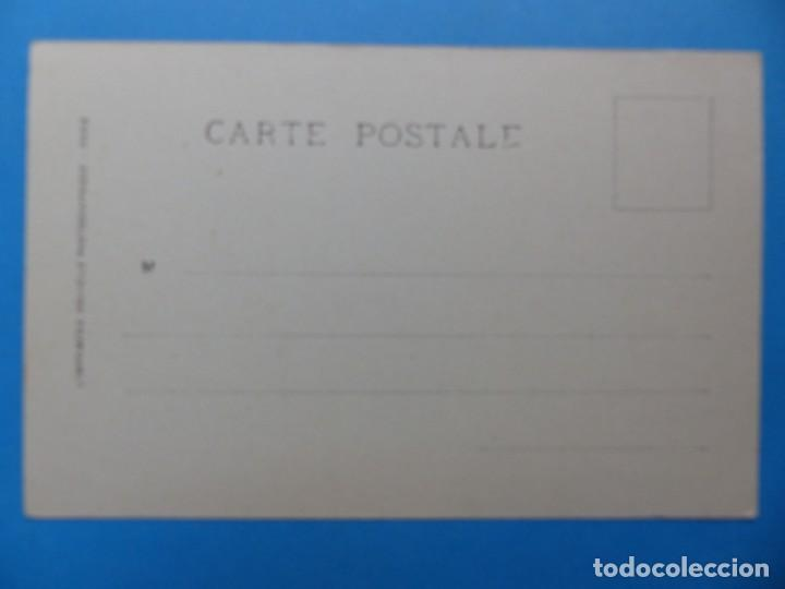 Postales: MADRID, CALLE ALCALA - POSTAL ESTEREOSCOPICA - L. LEVY - Foto 2 - 138582122
