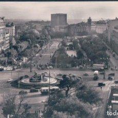 Postales: POSTAL MADRID - PASEO DEL PRADO 45 - H A E - ESCRITA. Lote 139878814