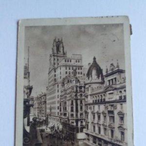 Madrid Palacio de la Telefónica