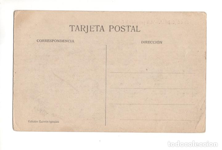 Postales: CERCEDILLA (MADRID).- VISTA PARCIAL DE LA COLONIA - Foto 2 - 140860042