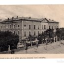 Postales: MADRID.- CASA DE SALUD NUESTRA SEÑORA DEL ROSARIO. VISTA GENERAL. Lote 140969102