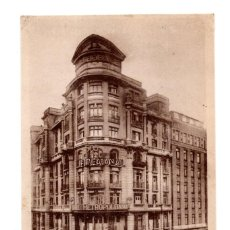 Postales: MADRID.- HOTEL REGIONAL. Lote 141279926