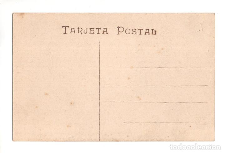 Postales: MADRID.- COLEGIO NUESTRA SEÑORA DEL RECUERDO. CHAMARTIN. GABINETE DE FISICA - Foto 2 - 141317354