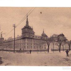 Postales: EL ESCORIAL .(MADRID).- MONASTERIO. Lote 141317962
