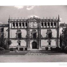 Postales: ALCALÁ DE HENARES.(MADRID).- FACHADA DE LA UNIVERSIDAD. Lote 141463082