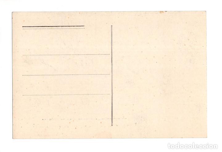 Postales: COLEGIO DE NUESTRA SEÑORA DEL CARMEN PARA HUÉRFANOS DE LA ARMADA.- ENFERMERÍA - Foto 2 - 141654014