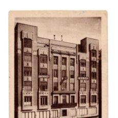 Postales: MADRID.- HOTEL PAULINA. AV.ED.DATO 8 . GRAN VIA. Lote 141656850