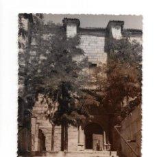 Postales: CADALSO DE LOS VIDRIOS (MADRID).- VISTA DE LA IGLESIA. Lote 141701522