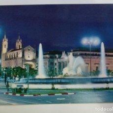 Postales: POSTAL. 97. MADRID. FUENTE DE NEPTUNO. POSTALES ALCALÁ. NO ESCRITA. . Lote 141709338