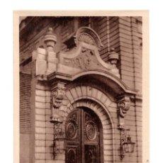 Postales: MADRID.- INSTITUTO POLÍGLOTA. Lote 141711274