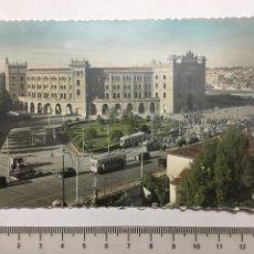 Postales - POSTAL. MADRID. PLAZA DE TOROS MONUMENTAL. EDIC. GARCÍA GARRABELLA. H. 1955? - 142450810