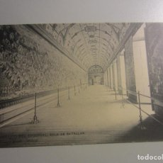 Postales: POSTAL EL ESCORIAL ( MADRID ). Lote 142631402