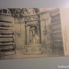 Postales: POSTAL EL ESCORIAL ( MADRID ). Lote 142633090